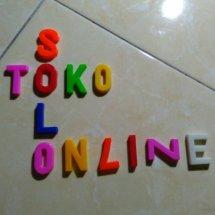 Logo TOKO SOLO ONLINE