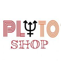 Pluto olShop