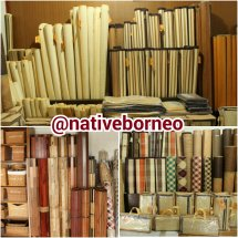 Native Borneo