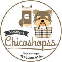 Logo Chico Shopss