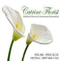 Catrine Florist