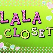 LaLa Closet