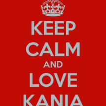Kania Tanya dong Acc