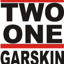 Two One Garskin