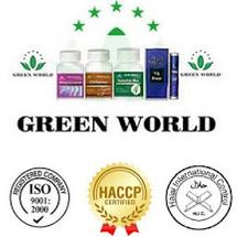 Pusat Green World