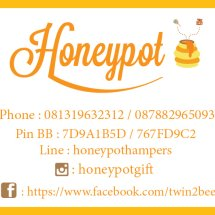honeypot paperie