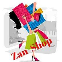 Zan Shop