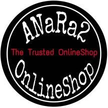 ANaRa2 OnlineShop