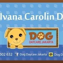 Dog Daycare Jakarta