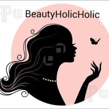 Beautyholicholic