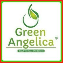 JAKARTA GREEN ANGELICA