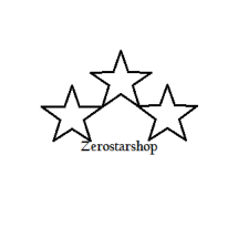 zerostar shop