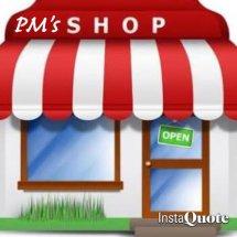 PM's Shop