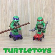 Turtletoys