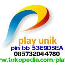 play unik online shop