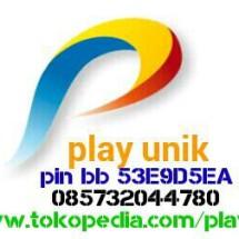 play unik online shop