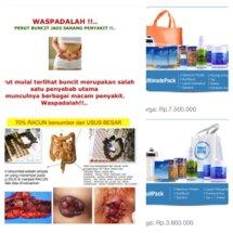 Bursa Smart Herbal