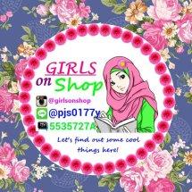 Girls On Shop
