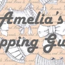 Ameliya Online Shop