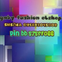 GABY FASHION OLSHOP