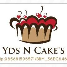 Yds Cookies n Cake