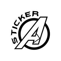 advance sticker