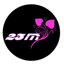 Logo 23M