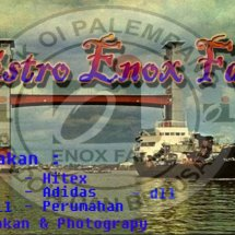 Distro Enox Falss