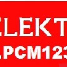 PCM ELEKTRONIK JAKARTA
