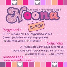 Noona Kpop
