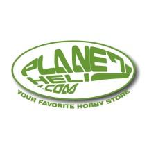 Planetheli Online Shop