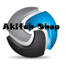 Akifah Shop