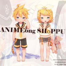ANIMEong shoppu