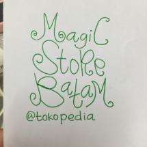 Magic Store Batam