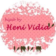 Hijab by Heni Vidia