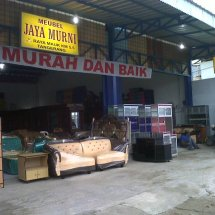 Jaya Murni Furniture