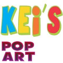 kei's popart
