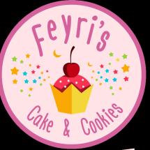 Feyri's Cake & Cookies