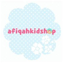 Afiqahkidshop
