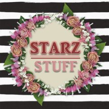 Starz Stuff shop