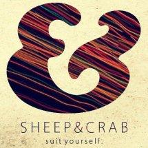 Sheep & Crab