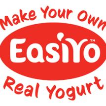easiyo yogurt