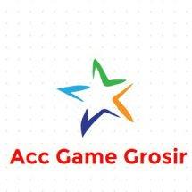 Acc Game Grosir