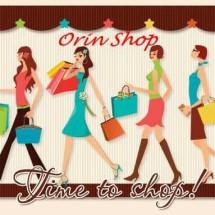 Orin Shop
