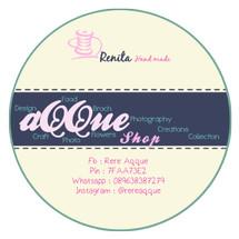 aQQue Shop