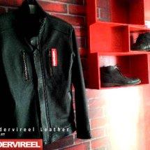 fidervireel leather