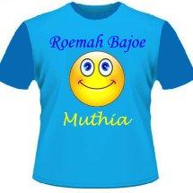 Rumah Baju Muthia