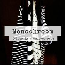 Monochroom Monochroom