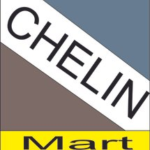 Chelin Mart Logo