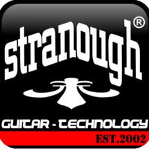 Stranough Guitar Tech.